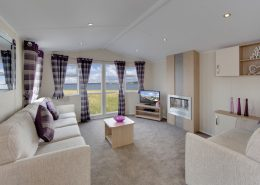 Brockenhurst Static Caravan - Willerby Holiday Homes Ltd