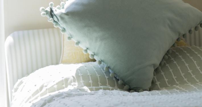 Prestige Acorn twin bedroom, heron lakes