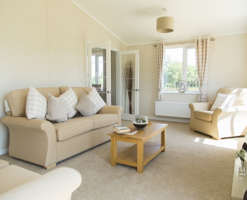 Prestige Maple Living room, Heron Lakes