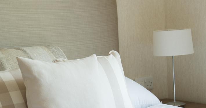 Prestige Maple second bedroom detail, Heron Lakes