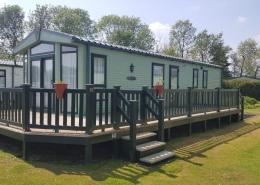 Pemberton Abingdon caravan 2011