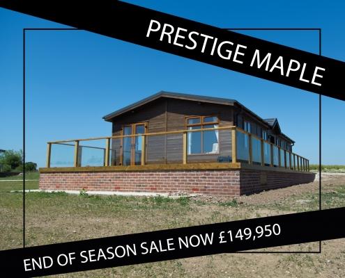 Prestige Maple