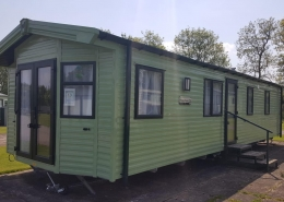 Willerby Brockenhurst 2017, Hollicars