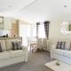 Willerby Brockenhurst living room