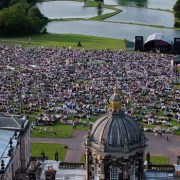 The Castle Howard Proms 2018