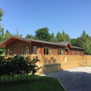 Luxury Lodges here at Coastline Leisure, Part Exchange today