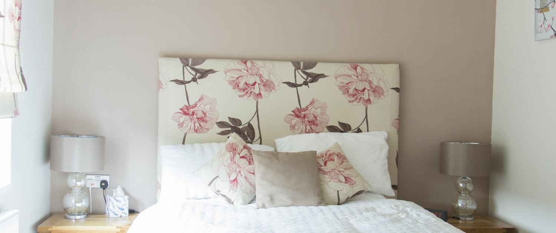 Advent jasmine main bedroom