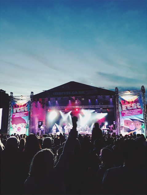 Tribfest Mainstage - festivals