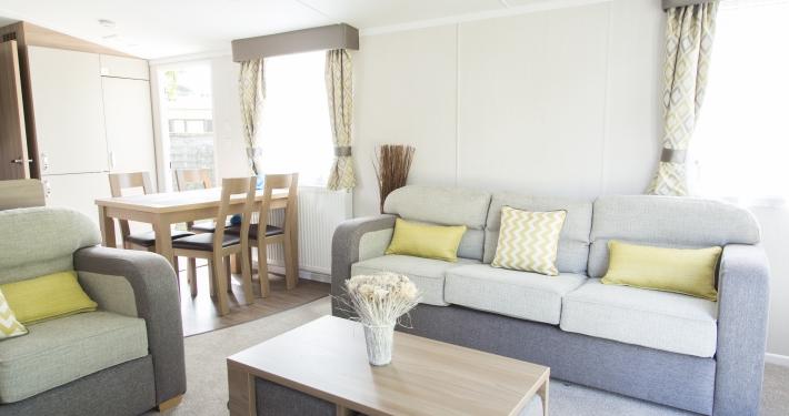 Swift Bordeaux Living room