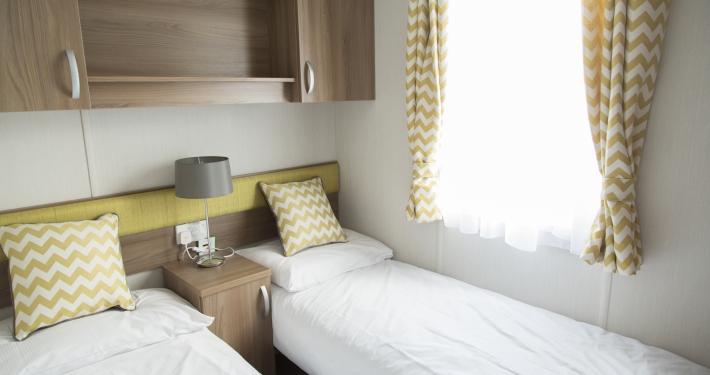 Swift Bordeaux Second bedroom