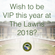 The Lawns vip cover