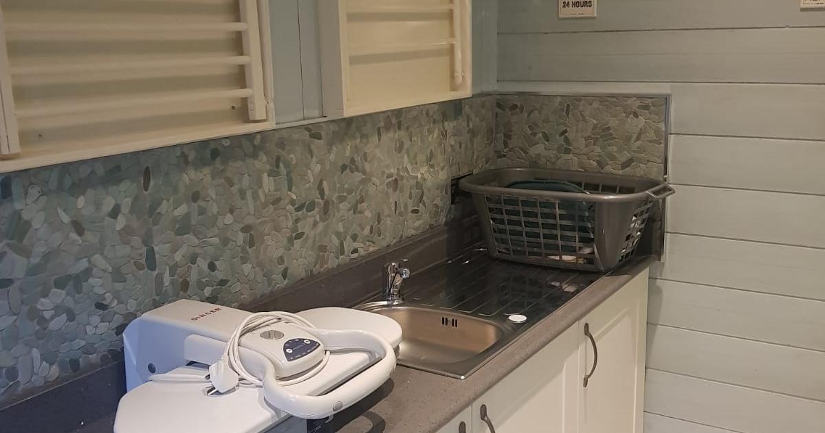 2015 Homeseeker Sofia Special Utility room