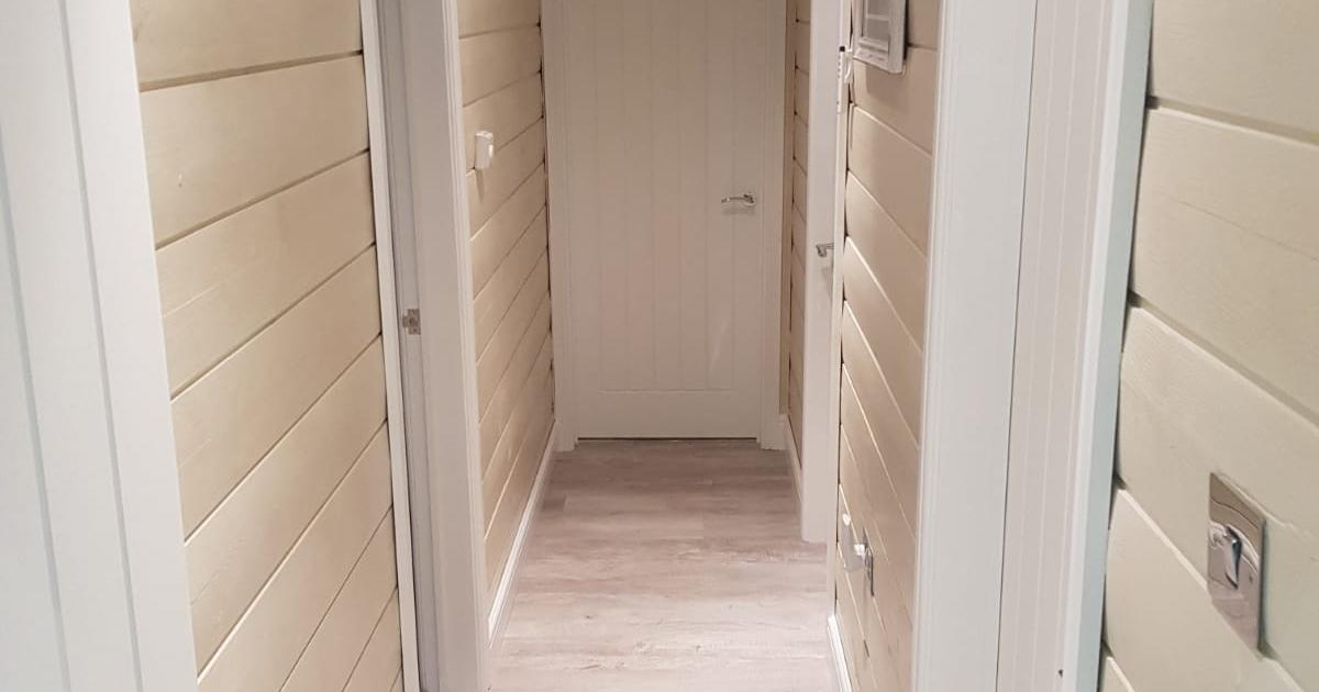 2015 Homeseeker Sofia Special Hallway