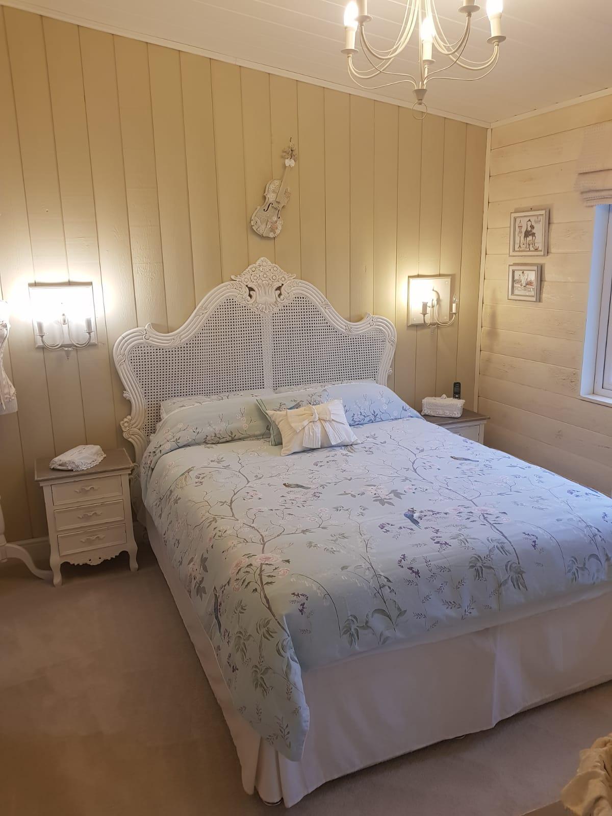 2015 Homeseeker Sofia Special Master Bedroom