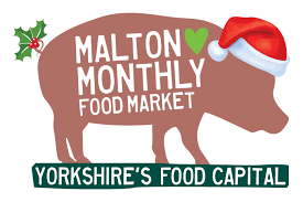 Whats happening in Yorkshire this December- Malton food festival